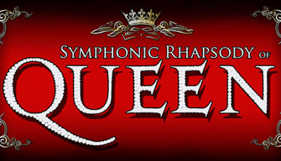 logo del symphony of rock
