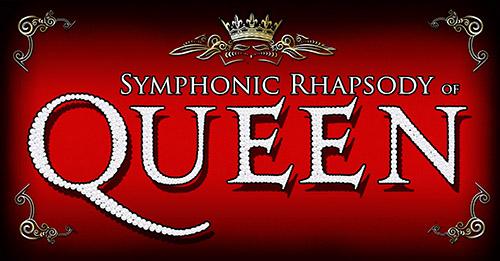logo del symphony of rock